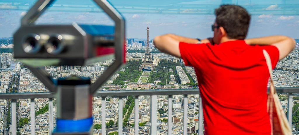 蒙帕纳斯大厦观景台旅游定制服务