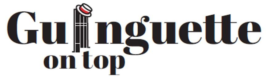 logo Guinguette On Top