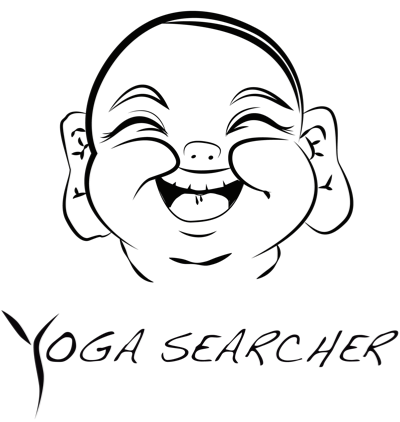 logo Yoga searcher